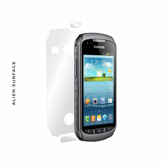 Samsung Galaxy Xcover 2 folie protectie Alien Surface