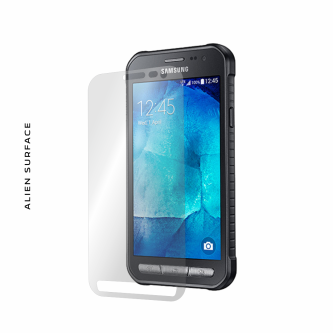 Samsung Galaxy Xcover 3 folie protectie Alien Surface