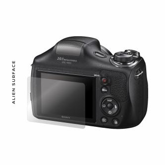 Sony DSC HX300 folie protectie Alien Surface