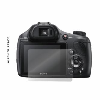 Sony DSC HX400V folie protectie Alien Surface