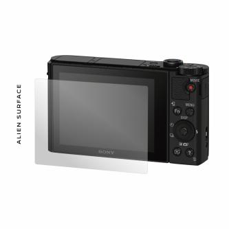 Sony DSC HX90V folie protectie Alien Surface