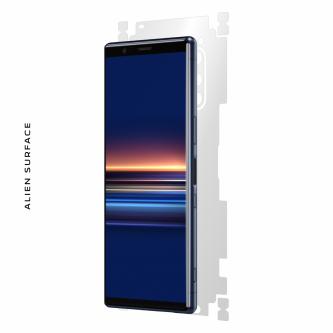 Sony Xperia 5 folie protectie Alien Surface