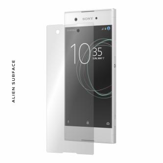 Sony Xperia XA1 folie protectie Alien Surface