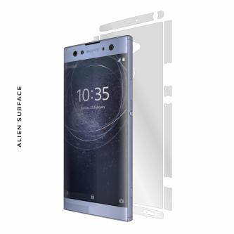 Sony Xperia XA2 Ultra folie protectie Alien Surface
