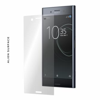 Sony Xperia XZ Premium folie protectie Alien Surface