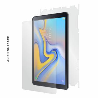 Samsung Tab A 10.5 (2018) folie protectie Alien Surface