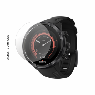 Suunto 9 Baro Black folie protectie Alien Surface