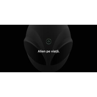 Alien pe viata