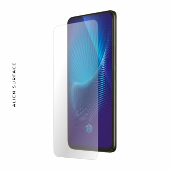 Vivo Nex S folie protectie Alien Surface