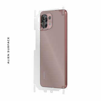 Xiaomi Mi 11 Lite (5G) folie protectie Alien Surface