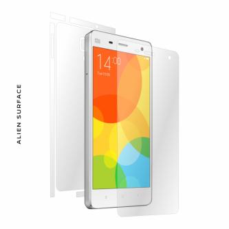 Xiaomi Mi 4 LTE folie protectie Alien Surface