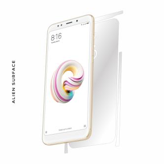Xiaomi Mi 5S Plus folie protectie Alien Surface