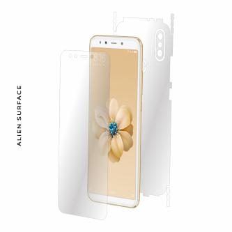 Xiaomi Mi 6X folie protectie Alien Surface