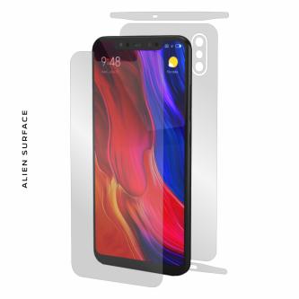 Xiaomi Mi 8 folie protectie Alien Surface