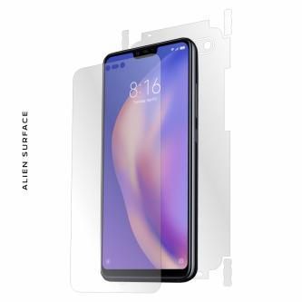 Xiaomi Mi 8 Lite folie protectie Alien Surface