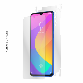 Xiaomi Mi 9 Lite folie protectie Alien Surface
