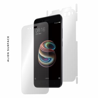 Xiaomi Mi A1 folie protectie Alien Surface