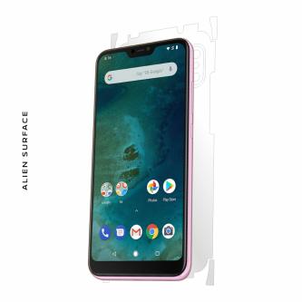 Xiaomi Mi A2 Lite folie protectie Alien Surface