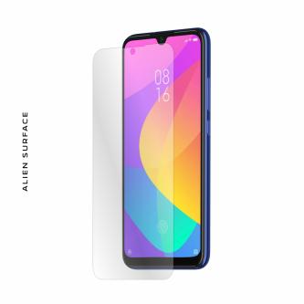 Xiaomi Mi A3 folie protectie Alien Surface