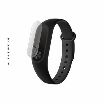 Xiaomi Mi Band 2 folie protectie Alien Surface