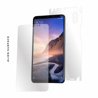 Xiaomi Mi Max 3 folie protectie Alien Surface