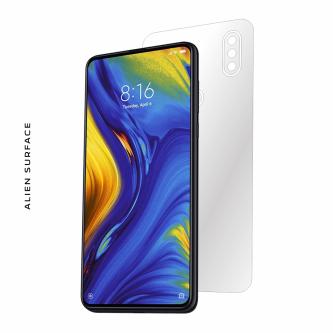 Xiaomi Mi Mix 3 folie protectie Alien Surface