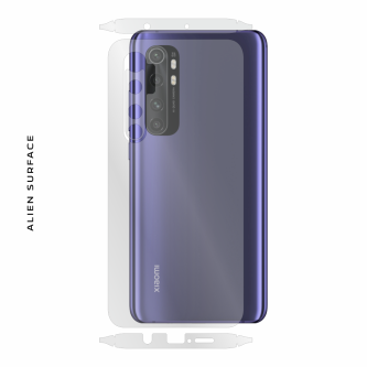 Xiaomi Mi Note 10 Lite folie protectie Alien Surface