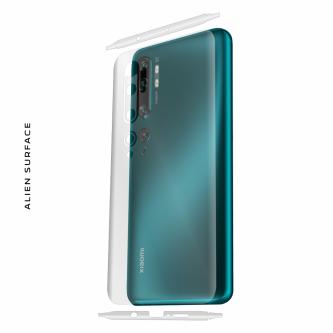 Xiaomi Mi Note 10 Pro folie protectie Alien Surface