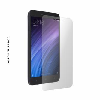 Xiaomi Redmi 4A folie protectie Alien Surface
