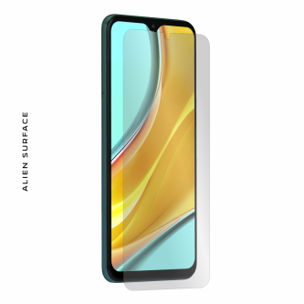 Xiaomi Redmi 9 folie protectie Alien Surface