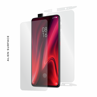 Xiaomi Redmi K20 (K20 Pro) folie protectie Alien Surface