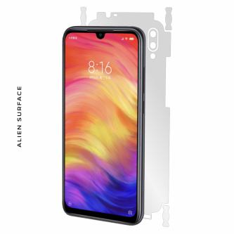 Xiaomi Redmi Note 7 folie protectie Alien Surface
