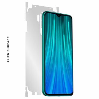 Xiaomi Redmi Note 8 Pro folie protectie Alien Surface