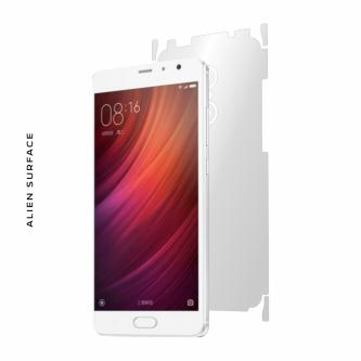 Xiaomi Redmi Pro folie protectie Alien Surface