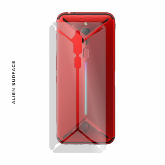 ZTE Nubia Red Magic 3 folie protectie Alien Surface