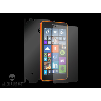 Microsoft Lumia 640 folie ecran, carcasa, laterale