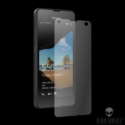 Microsoft Lumia 550 folie protectie ecran