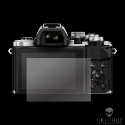 Olympus OM-D E-M10 Mark II folie protectie ecran Alien Surface HD
