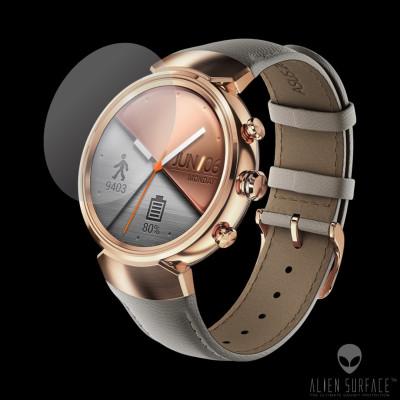 Asus Zenwatch 3 WI503Q folie protectie ecran Alien Surface