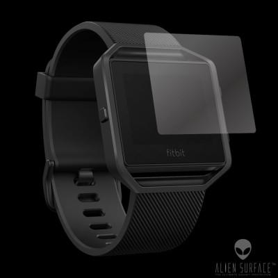Fitbit Blaze folie protectie ecran Alien Surface