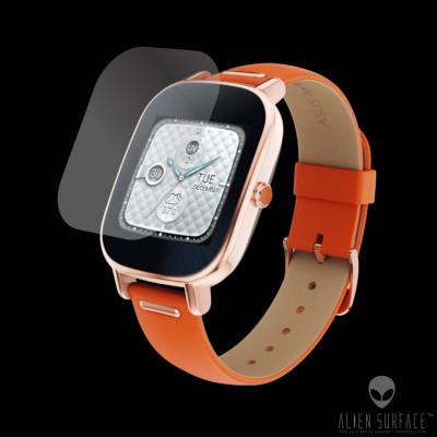 Asus Zenwatch 2 WI502Q  folie protectie ecran Alien Surface