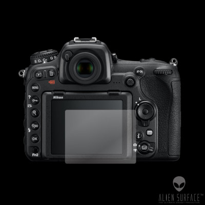 Nikon D500 folie protectie ecran Alien Surface HD