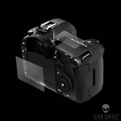 Canon EOS 5D Mark III folie protectie ecran