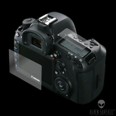 Canon EOS 5D Mark IV folie protectie ecran
