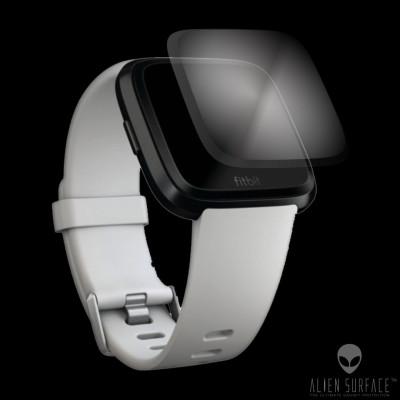 Fitbit Versa folie protectie ecran Alien Surface