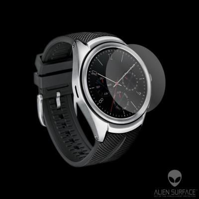 LG Watch Urbane 2nd Edition LTE protectie ecran Alien Surface