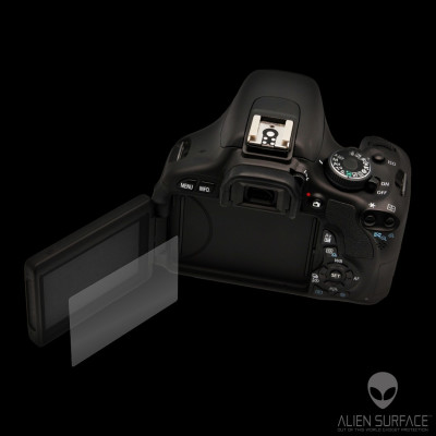 Canon EOS 600D folie protectie ecran