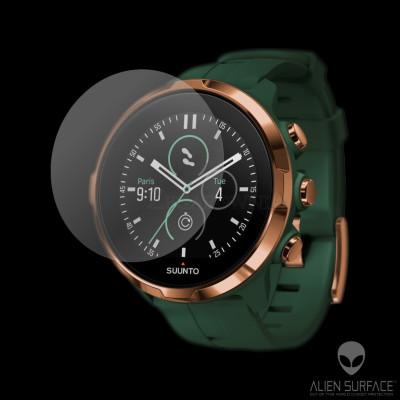 Suunto Spartan Sport Wrist HR Forest Special Edition folie ecran