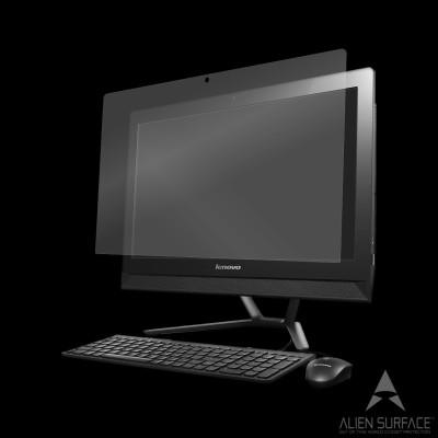 Lenovo C40 21.5-Inch All in One Touchscreen folie protectie ecran Alien Surface