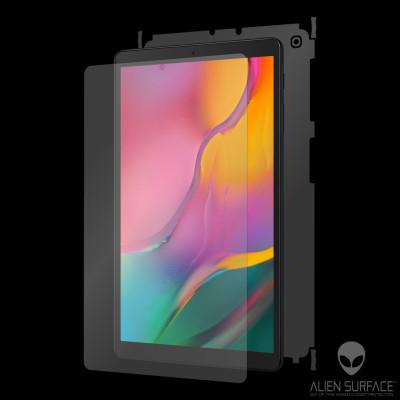 Samsung Galaxy Tab A 10.1 (2019) folie protectie Alien Surface
